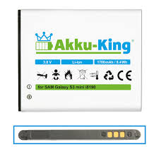 AkkuKing Tablet Akku Für Amazon Kindle Fire HD 6 PW98VM ST06