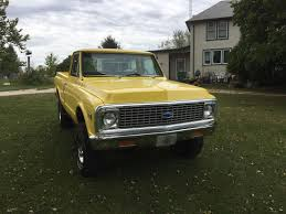 100 Short Bed Truck Best 1970 K10 Chevy 4x4 For Sale In Dekalb County