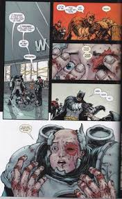 Batman Incorporated Gothams Most Wanted
