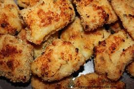 maison au four nuggets de poulet maison au four le pays des merveilles