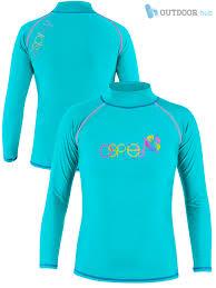 Ebay Christmas Trees Australia by Osprey Kids Long Sleeve Rash Vest Wetsuit Top Guard Boys Girls
