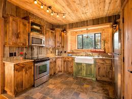 rustic cabin kitchen island ideas image of small rustic cabin