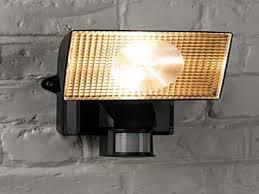 Security Lighting Solar Security Light