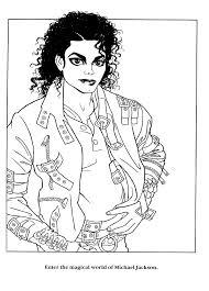 Moonwalker Michael Jackson Coloring Book By Idolhands On DeviantART
