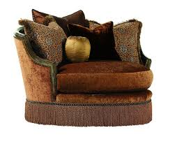 Marge Carson Sofa Pillows by Isadora Chair U0026 A Half Marge Carson