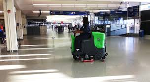 Riding Floor Scrubber Training by Video Of The Ct110 Ct160 And Ct230 Automatic Rider Scrubber Range