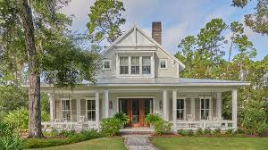 Modern Houseplans This Modern Farmhouse Was Our Best Selling House Plan Of