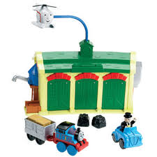 Trackmaster Tidmouth Sheds Youtube by 28 Thomas The Train Tidmouth Shed Instructions Tidmouth