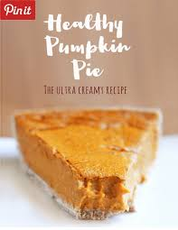 Pumpkin Pie Overnight Oats Rabbit Food by My Favorite Pumpkin Thanksgiving Recipes