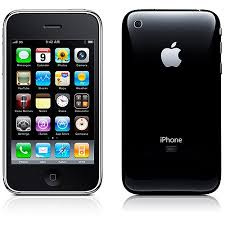 iPhone 3GS 16GB Black Phone price based on new line activation