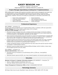 Sample Resume For A Midlevel It Project Manager Monster Com ... Executive Resume Examples Writing Tips Ceo Cio Cto College Cover Letter Example Template Sample Of For Resume Experience Sample Caknekaptbandco A With No Work Experience Awesome Project Manager Full Guide 12 Word Cv The Best Samples For 2019 Studentjob Uk Free Professional And Customer Service Receptionist Monstercom Document Examples High School Students Little Management