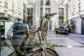 102 Hotel Kube Paris Paris 18eme 47 During The Day Dayuse Com