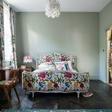 Farrow Ball Paint Blue Gray Our Room In 2019 Farrow