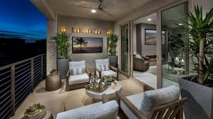 Sur 33 at Del Sur New Homes in San Diego CA