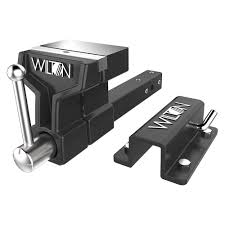 WILTON Heavy Duty Truck Hitch Vise, 6