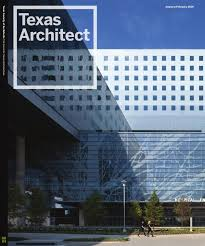 Houstons Concrete Polishing Company Friendwood Texas by Texas Architect January February 2016 Data By Texas Society Of