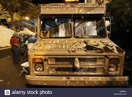 100 Vegas Food Trucks May 11 2012 Las NV The Front Of The ChiTown