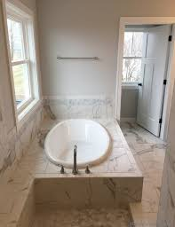 Tiling A Bathtub Surround by Tiled Shower Archives Village Home Stores
