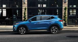 100 Tucson Truck Stop 2019 More Than Just A Sport Utility Vehicle Hyundai Canada