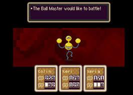 Earthbound Halloween Hack Final Boss by Colinbound 2 Infina U0027s Invasion Enemies 1 183 Epixome