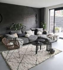 14 minimalistisches wohnzimmer einrichten grau wohnung