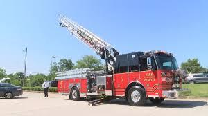 100 Used Trucks Huntsville Al Florence Unveils Its New Fire Truck