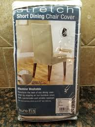 UPC 041293373242 - Sure Fit Stretch Pinstripe Short Dining Chair ... Ding Chair Slipcover Sewing Pattern Chairs Home Room Sets Sure Fit Soft Suede Shorty Taupe Velvet Cover Jf Covers Homiest 1 Pc Spandex Stretch Linen Store Basket Weave Texture Form Portland Full Length 4 Pack Shop Luxury Collection Metro Free Shipping On Decor Best For Parson Create Awesome Pearson Pin By Neby On Modern Interior Ideas Room Chair Long Chateau Toile Cottonpolyester Amazoncom Classic Slipcovers Cabana Stripe Short