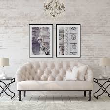 Architectural Details Fine Art Prints The Grey And Purple