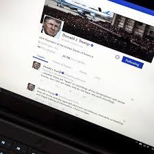 Twitter User Base Declines In US Despite Trump Publicity