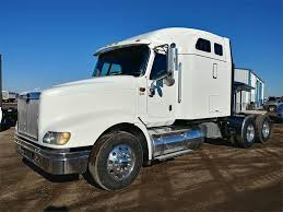 100 Semi Trucks For Sale In Kansas 2005 Ternational 9400i Sleeper Truck Cummins ISX 435HP