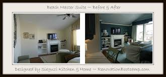 Beach Master Suite Before After By Sieguzi