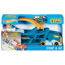 Hot Wheels Track And Truck | Toyworld Hot Wheels Trackin Trucks Speed Hauler Toy Review Youtube Stunt Go Truck Mattel Employee 1999 Christmas Car 56 Ford Panel Monster Jam 124 Diecast Vehicle Assorted Big W 2016 Hualinator Tow Truck End 2172018 515 Am Mega Gotta Ckc09 Blocks Bloks Baja Bone Shaker Rad Newsletter Dairy Delivery 58mm 2012 With Giant Grave Digger Trend Legends This History Of The Walmart Exclusive Pickup Series Is A Must And