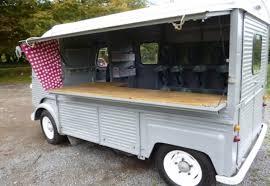 Mobile Florist Van