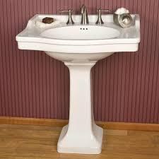 Kohler Memoirs Pedestal Sink 30 Inch by Cierra Large Porcelain Pedestal Sink Pedestal Sink Pedestal And