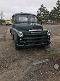1950 Used Dodge Series 20 Pickup Truck For Sale At WeBe Autos ...