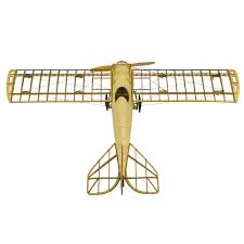 100 Wing Parts Of A Plane Dancing Wings Hobby Deperdussin Monocoque 500mm Balsa Wood 113