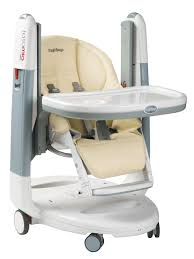 Peg Perego High Chair Siesta Cover by Peg Perego Tatamia Highchair 2017 Latte Buy At Kidsroom Living