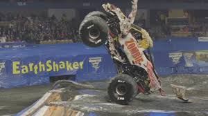 Monster Jam Returns To NRG Stadium This Weekend | Abc13.com Monster Jam Hits Salinas Kion Truck Easily Runs Over Pile Of Junk Cars Bigfoot Stock Video Game Mud Challenge With Hot Wheels Truck Warning Drivers Ahead Trucks Visit Thornton Public The Maitland Mercury Video Raminator Monster Revs Up Crowd At Bob Brady Auto Crush It Nintendo Switch Games Destruction Police 3d For Kids Educational Destroyer Children Running Ripping Redcat Racings Landslide Xte Dennis Anderson Recovering After Scary Crash In The Grave Digger