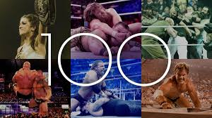 Halloween Havoc 1998 by Wwe Network U0027s Best 100 Matches To See Before You Die Update
