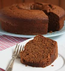 Whole wheat applesauce cake recipe & memories made in the kitchen
