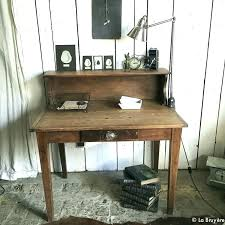 bureau stylé bureau style ancien bureau style ancien blanc meetharry co