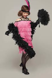 Chasing Fireflies Halloween Catalog by Pink Flapper Costume For Girls Chasing Fireflies