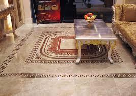 polished porcelain tile forest series floor tile kito