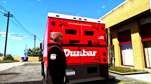 Dunbar Armoured Truck Livery + Security Ped - GTA5-Mods.com Thieves Steal Money Gun From Armored Truck In Nw Indiana Man Questioned Atmpted Robbery Of Dunbar Armored Truck Mike Flickr Dale Munroe On Twitter Watched This Brinks Delay Driver Idevalistco Gmc Bank Ertl Stock No F948 132 Scale Lots Heavy Hard Plasticwrapped Bundles Loaded Our Swa Education Security Solutions 1952 Ford Bank Armored Truck 34ton61512 Dunbarmored Hashtag Car Transport Company Could Find Itself A Proxy Fight