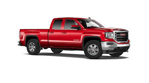 100 Lease Truck Deals On The GMC Sierra At Ray Laethem Buick GMC In Grosse