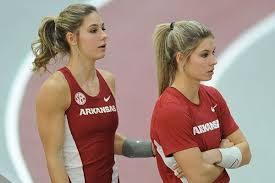 Lexi Weeks Left And Tori Of Arkansas Speak Friday Jan 27