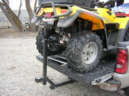 ATV Tie Down Solution - Honda ATV Forum Load Out Tie Down Gt Enterprises Transloader Services Ccr Bed Buddy Motorcycle Rack Dirt Bike Test Torklift F3007 Rear Frame Mounted Truck Camper 4 Anchor Points Loops Cargo Hooks Chrome Plated Hbilly Tie Down Funny Strap Winches Tiedown Winch Homemade Truck Bed Downs Made From Scrap Angle Iron And 12 Cat 27 Ft Ratcheting Jhook 33 Lb Catstraps Front Rail Wheel Chock System For 05 15 Toyota Tacoma Best Way To A In Motorviewco Hard Covers Aerohooks Nissan Aeroklas