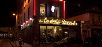 le chalet savoyard rue de charonne restaurant de spécialités savoyardes à