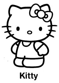 Coloriage Hello Kitty Danseuse Wallpaper Photo Gallery