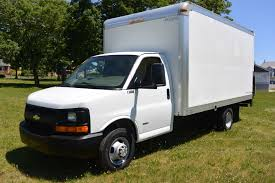 2006 Chevy Express 6.6L Duramax G3500 Dejana 15ft Box Truck SOLD ... 2004 Chevy Silverado 3500 Dually Dump Truck Lawnsite Used Cars Escanaba Decker Koepp Auto Sales Leftover 2014 Gmc Savana 12 Foot Box For Sale In Ny Near Pa New Trucks Sale Used 7th And Pattison Carviewsandreleasedatecom Chevrolet Van In Missouri For Bedstep2 Amp Research Best Towingwork Motor Trend Ohio Pressroom United States Express Cutaway Gullwing Tool Highway Products Inc